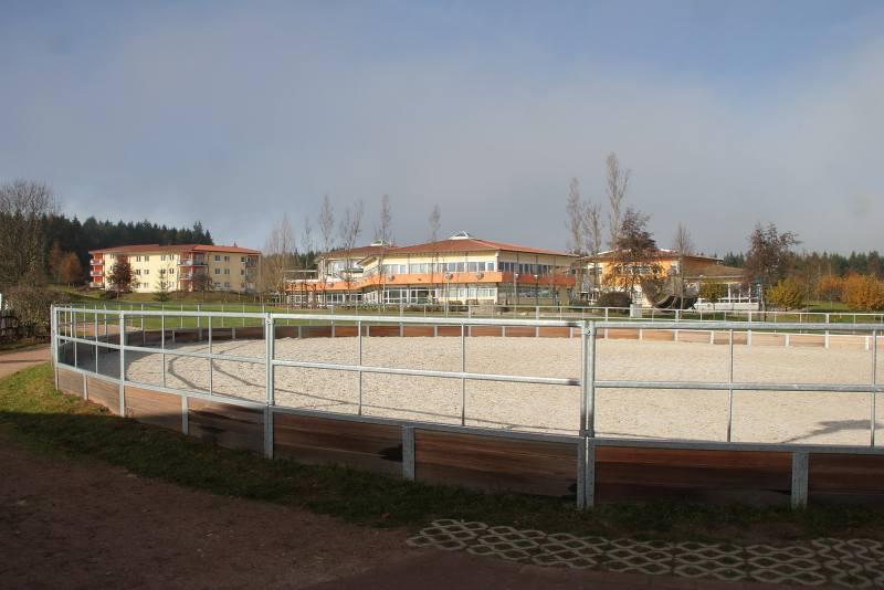 Reitplatz