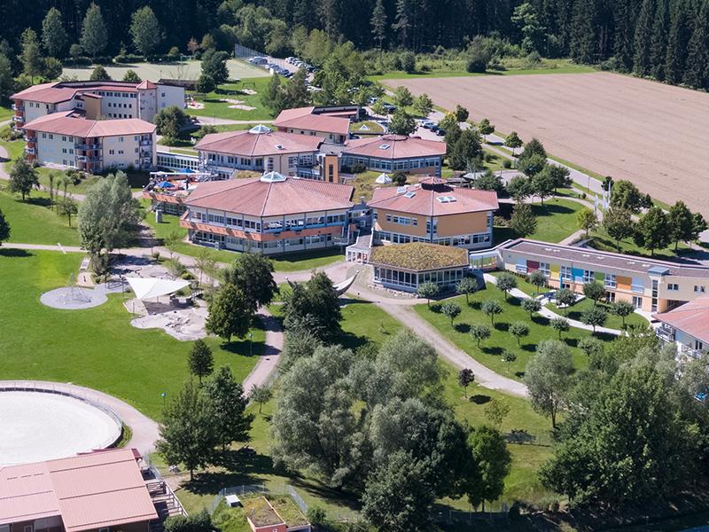 Tannheim Panorama 2