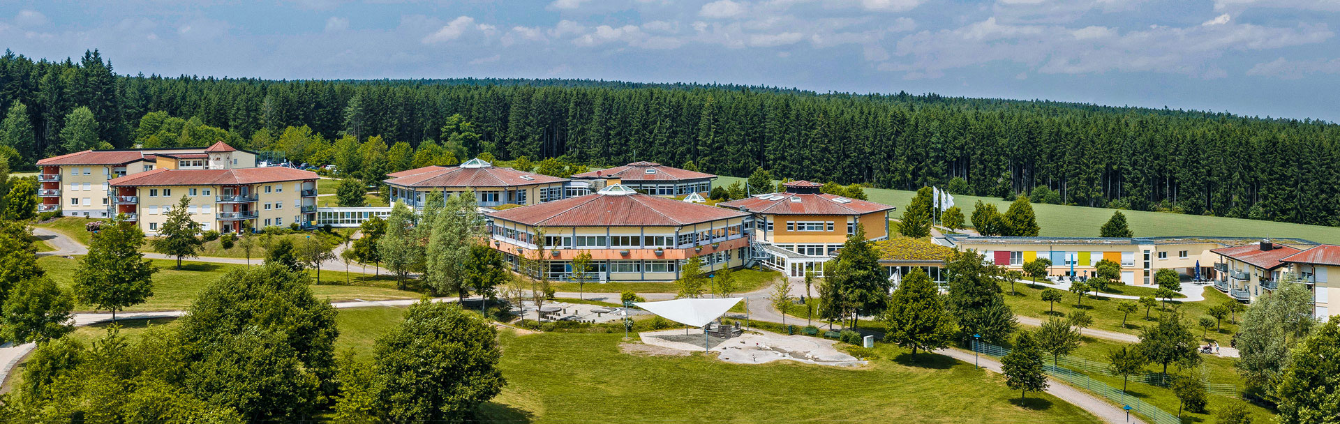 Panorama Tannheim